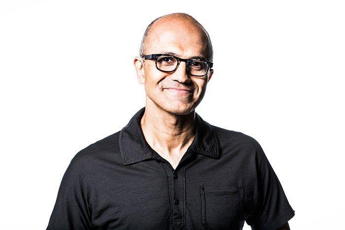 Microsoft 2016 Annual Report
