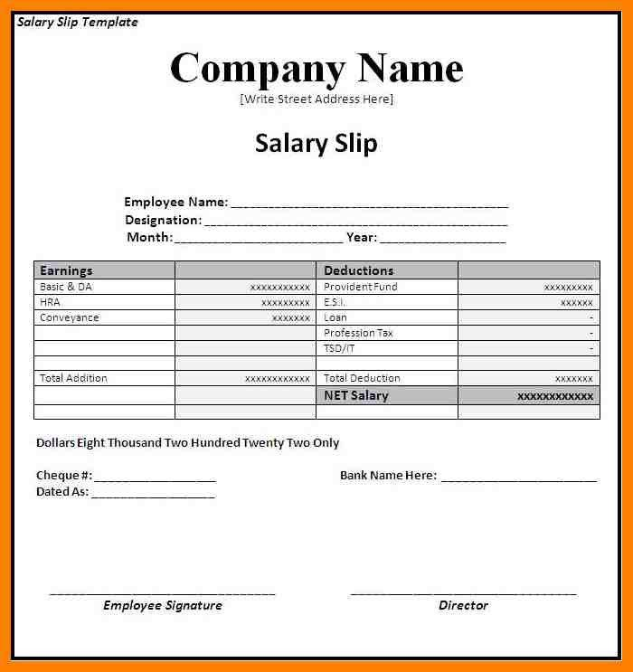 Best Payslip Sample Uk Gallery - Best Resume Examples for Your Job ...