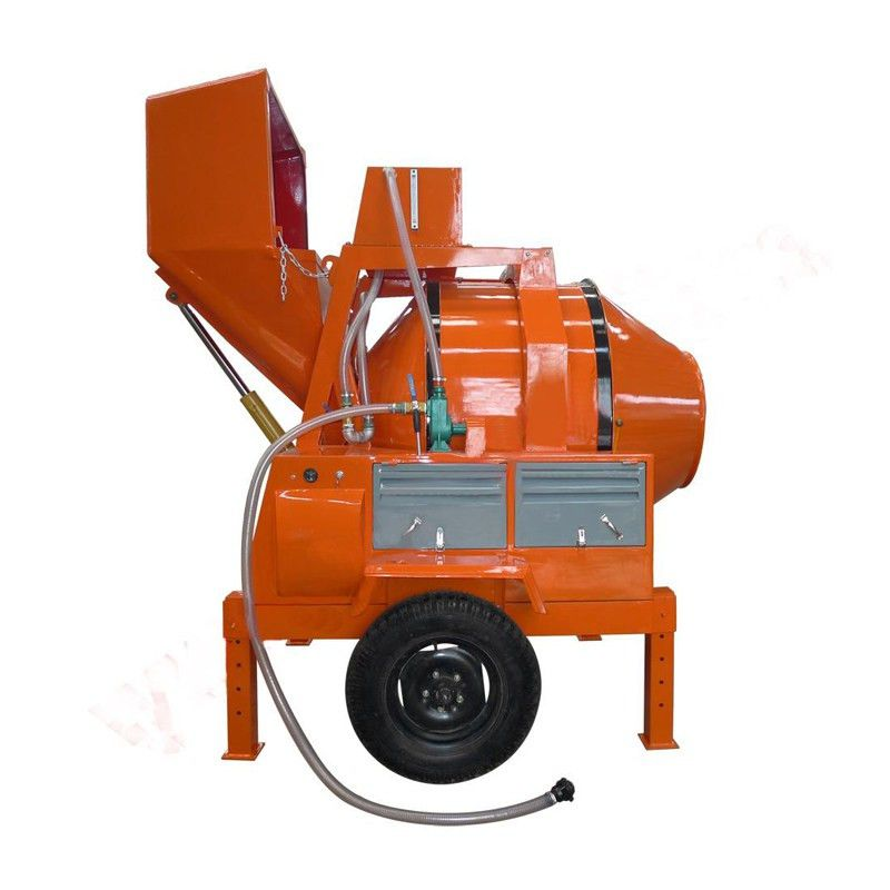 Wholesale concrete mixer and pump - Online Buy Best concrete mixer ...