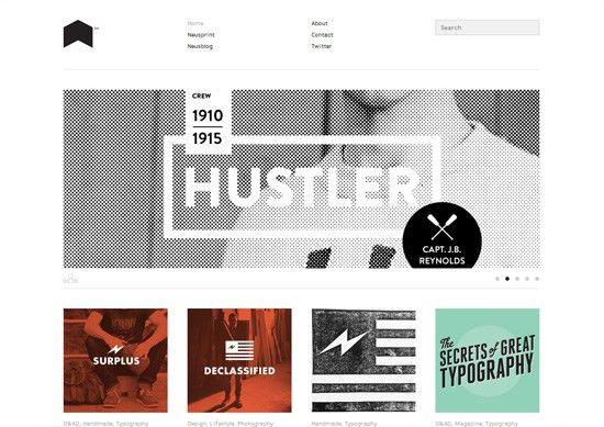 30 Minimalist Portfolio Website Designs for Inspiration