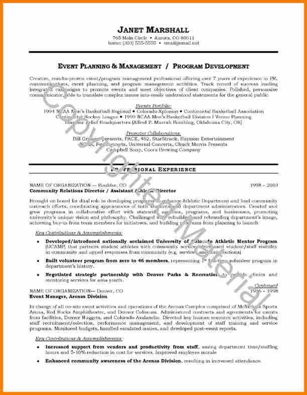 Example Of Resume Objective. Resume-Objective-Examples-5 Best 20+ ...
