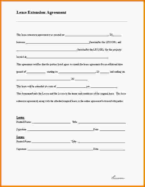 Free Printable Rental Agreements.free Printable Rental Lease ...