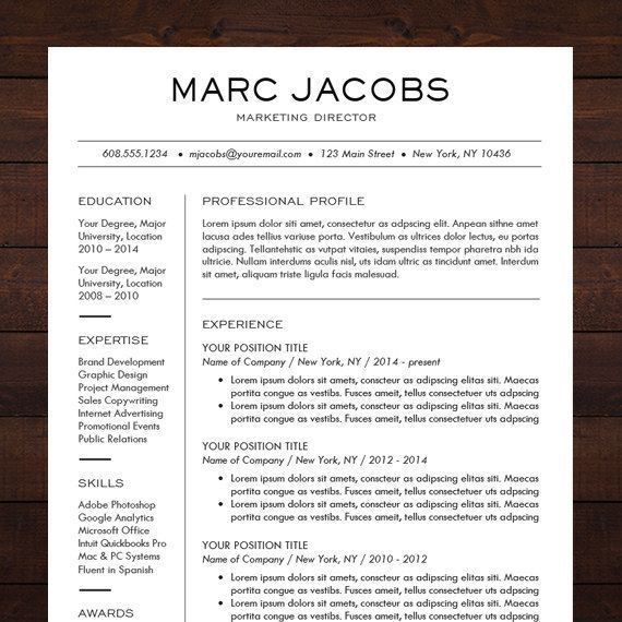 Best 25+ Cv profile examples ideas on Pinterest | Professional cv ...