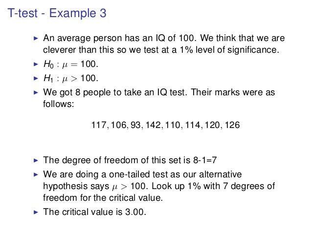 C2 st lecture 11 the t-test handout