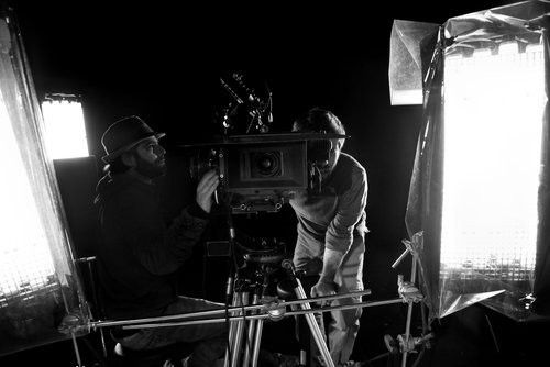 Crew Jobs: Every Film Crew Position and Job Description