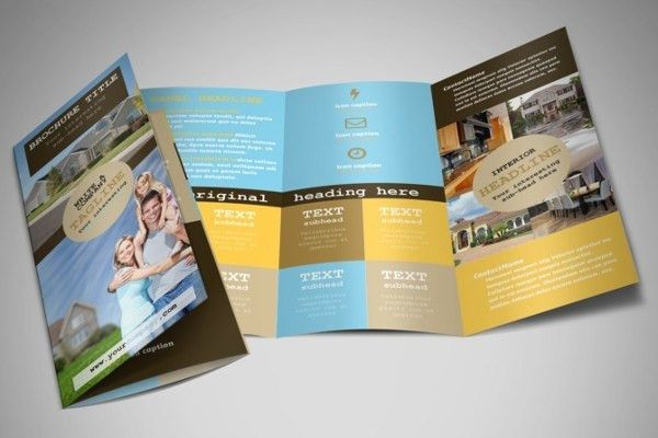 34+ Examples of Real Estate Brochures