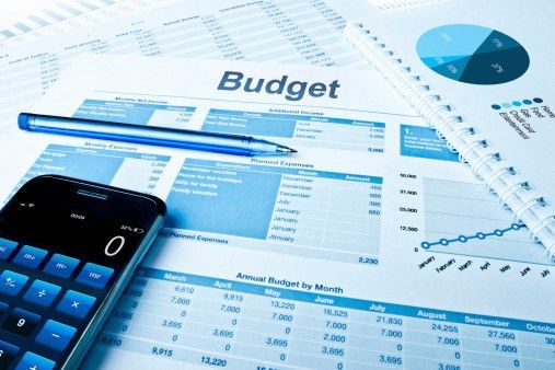 Budget Template Downloads: Track Your Finances | Mint