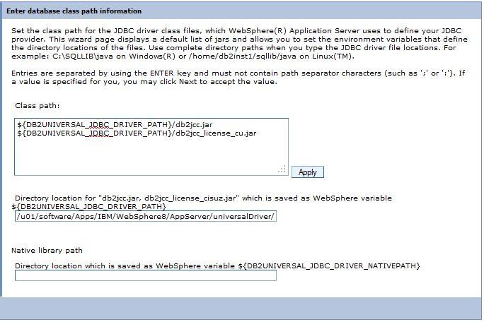 Preparing to Install WebCenter Sites on IBM WebSphere Application ...