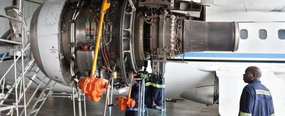 Aircraft Mechanic | Aviation Careers