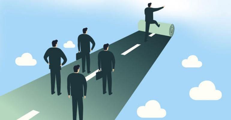 Leading By Example | Leadership Advice | IndustryWeek
