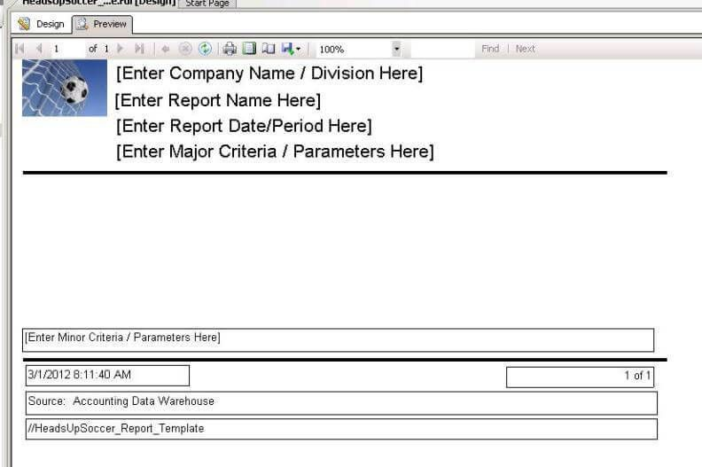 Service Report Template. Students Progress Report Template ...