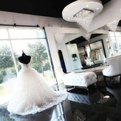 Bridal Stylist Sales Consultant Job at Impression Bridal in ...