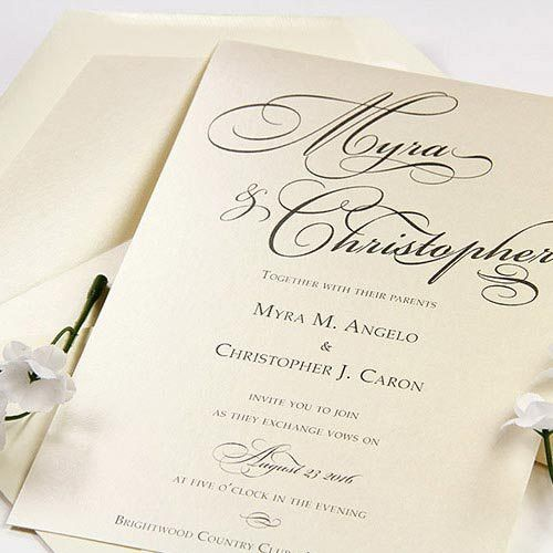 Invitation Wording Samples for All Occasions - Free Guide