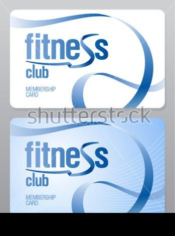 Membership card template free vector download (21,686 Free vector ...