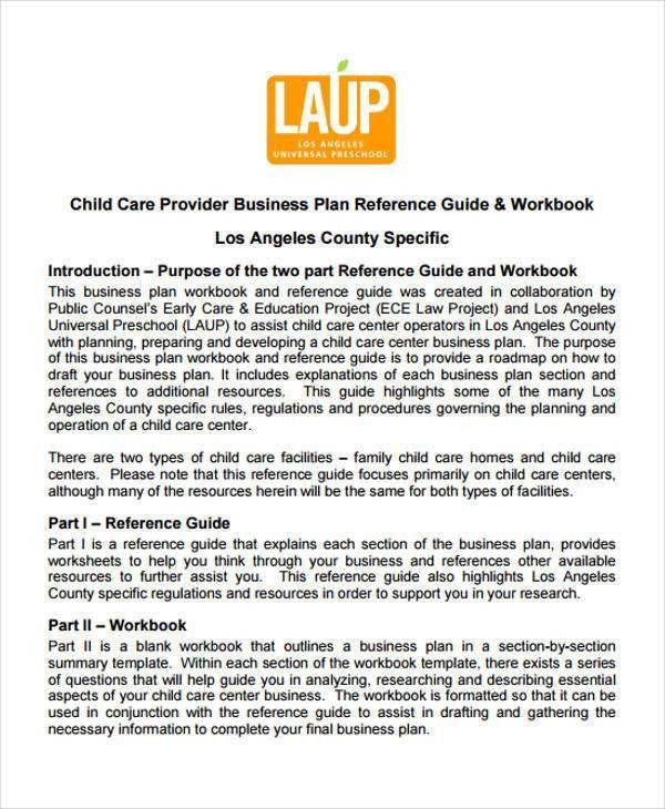 27+ Business Plan Templates