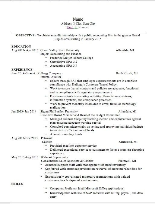 Terrific Gpa On Resume 25 On Resume Examples With Gpa On Resume #14978
