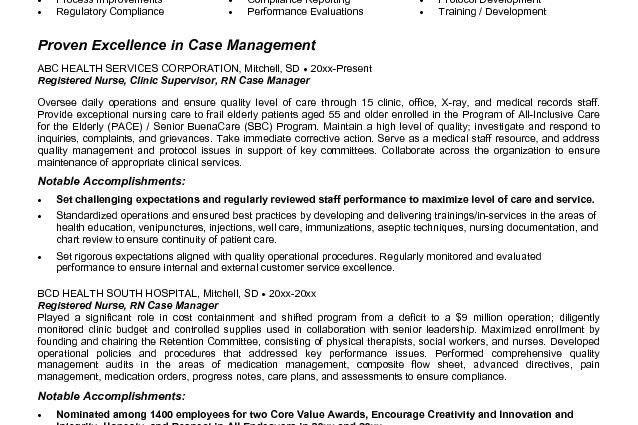 rn resume objective Nursing Home - Writing Resume Sample   Writing ...