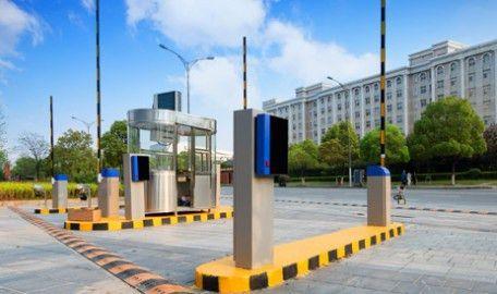 Gatehouse Security Guards Services | Praesidium Security