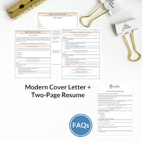 100+ [ Cover Letter Resume Format ] | Best 25 Cover Letter ...