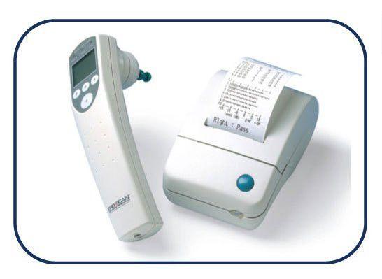 OAE, ABR, ASSR System | Ear Diagnostics, Inc. | Hearing Aids ...