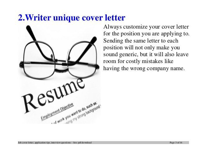 Top 12 tips for writing an effective firefighter cover letter