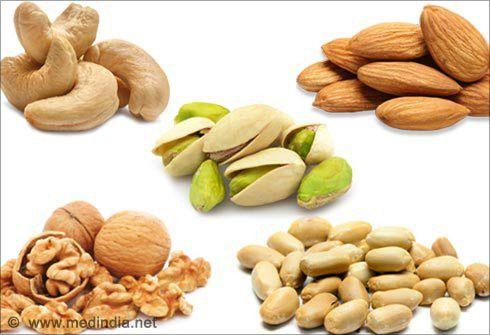 Top Ten Protein-Rich Foods - Slideshow