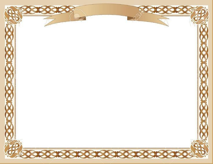 62 best Award certificates images on Pinterest | Award ...