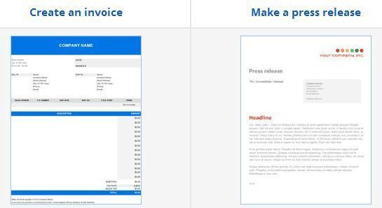 Download Freelance Invoice Template Google Docs | rabitah.net