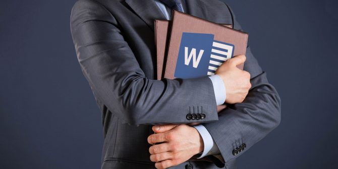 How to Create Professional Reports and Documents in Microsoft Word