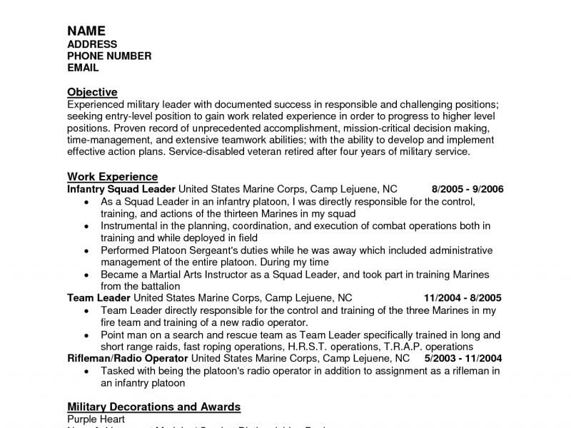 retired military officer sample resume nurse educator cover letter ...