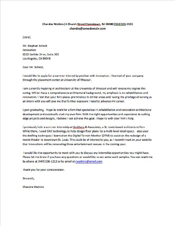 sample mckinsey resume management consultant resume cover letter ...