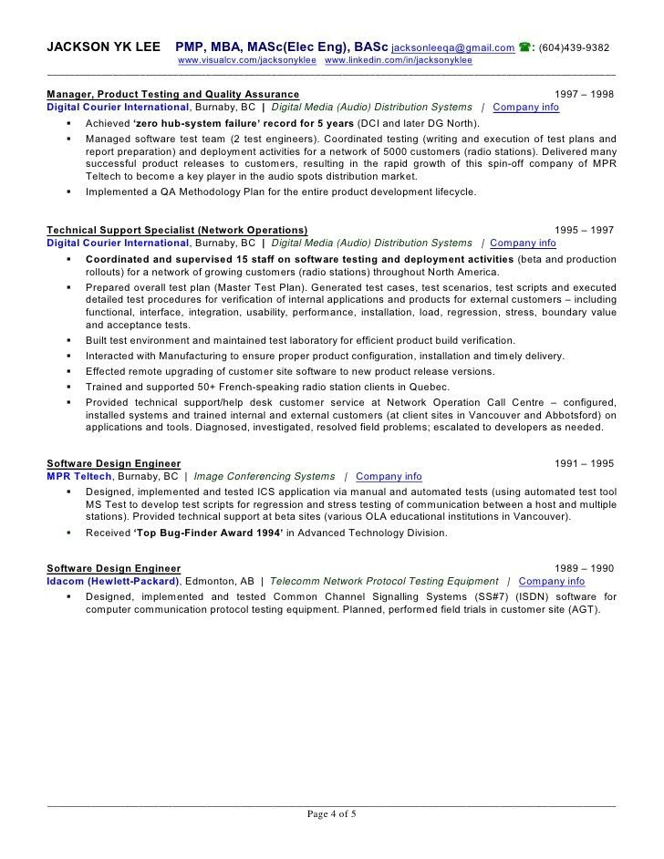 Spinning Instructor Cover Letter