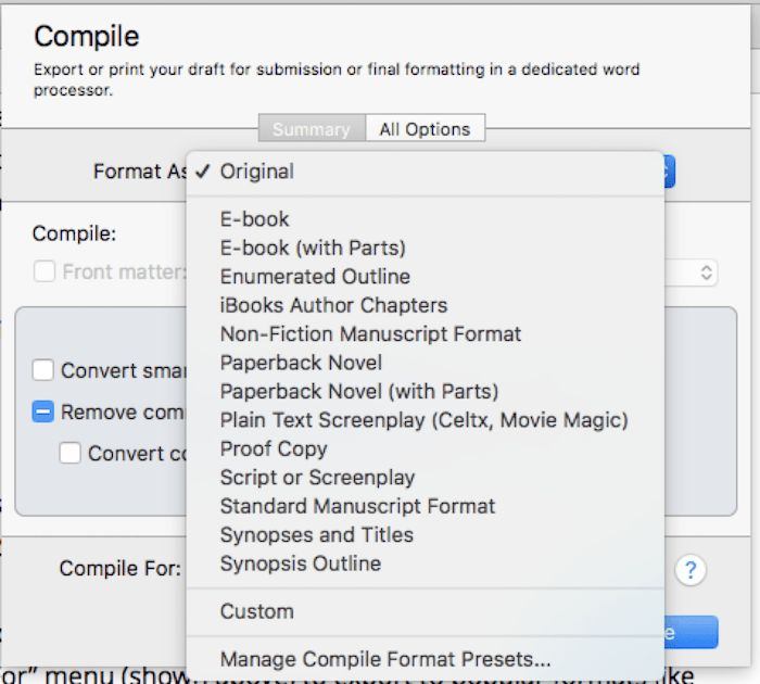 How to Get Started with Scrivener: The Writing App for Organized ...