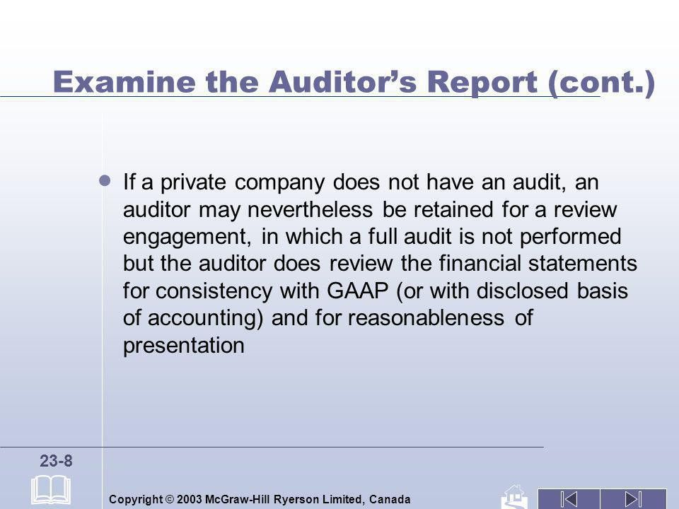 Private Company Audit Report | Blank.csat.co