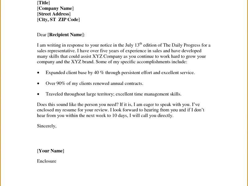 Trendy Design Ideas Basic Cover Letter Template 11 CV Templates ...