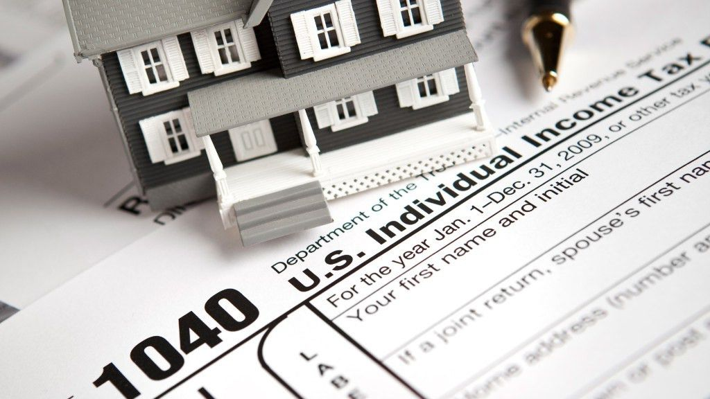 If You're Buying a Home This Year, Whip Your Taxes Into Shape Now ...