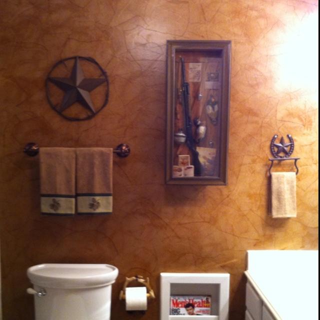 Paper bag walls wall treatments and paper bags on pinterest - Brown paper bag walls ...