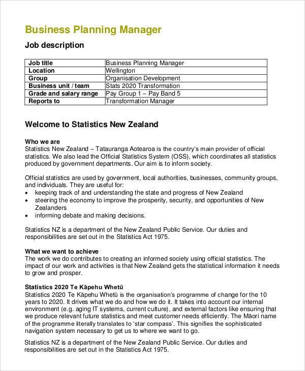 It Job Description. Dispatcher-Officer-Job-Description Sample ...