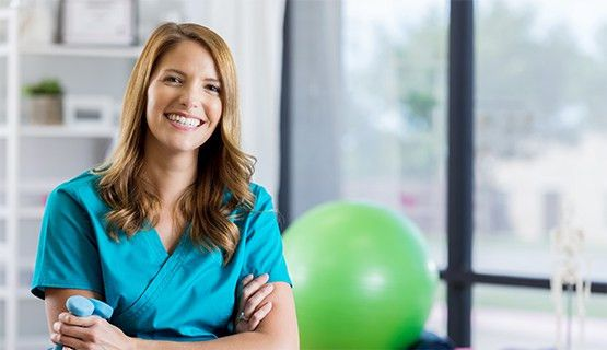 Physical Therapy Aide | Career Step