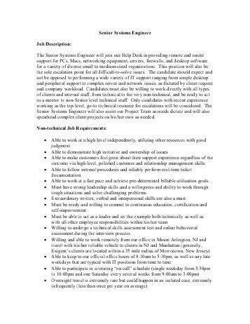 Noc Engineer Resume Example. top 8 noc engineer resume samples ...