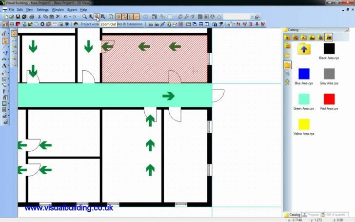 Fire Plan Template. printable fire escape plan template best ...