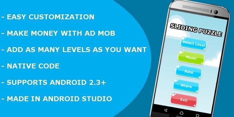 Best 15 Android Game Templates - Android Studio, HTML5 & Unity ...
