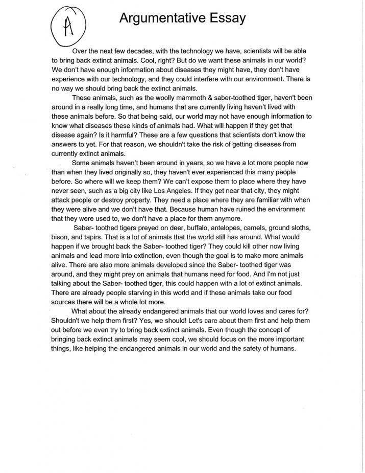 Persuasive essay graphic organizer with counterargument