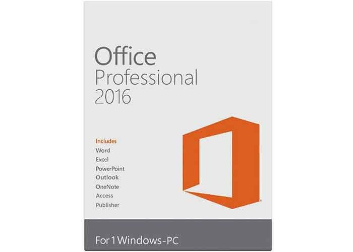 Buy Microsoft Office 2016 Professional Plus CD-KEY (1 User) | G2deal