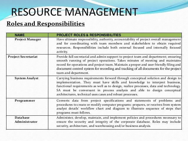 Training and Development Management System