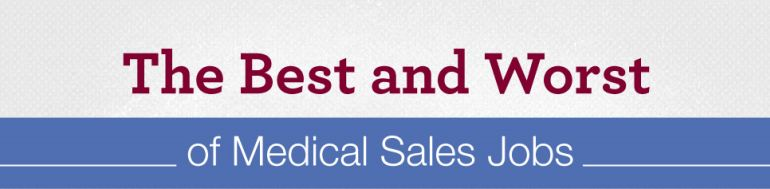 Medical Sales Representative Job Satisfaction Study