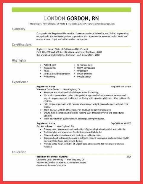 resume template healthcare | memo example