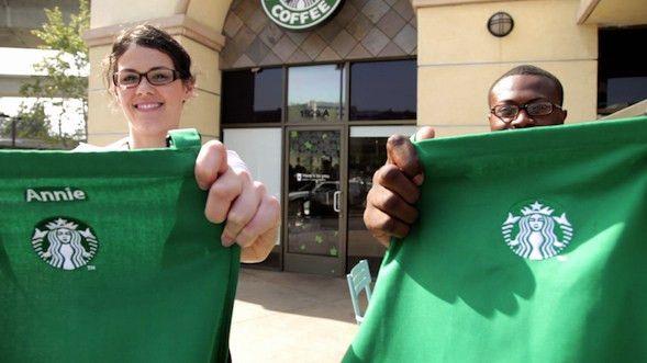 Retail Careers | Starbucks Coffee Company