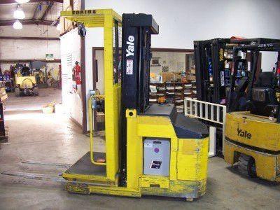 1999 Yale Order Picker Forklift - Buy Forklift Product on Alibaba.com