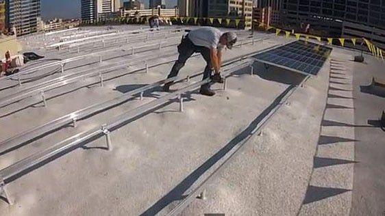 Alternative Roofing Materials | Progressive Materials